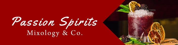 Passion Spirits