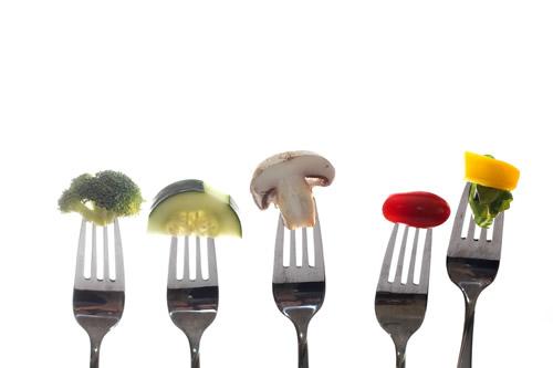Alimentazione vegetariana