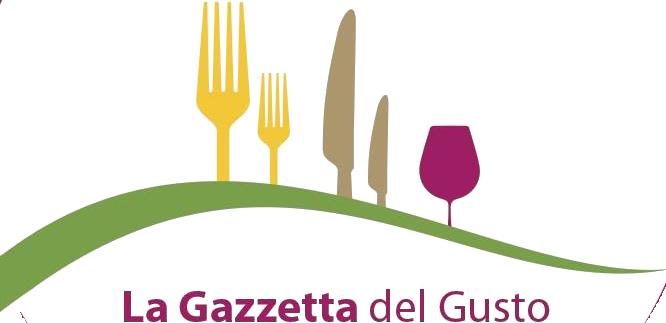 La Gazzetta del Gusto Logo