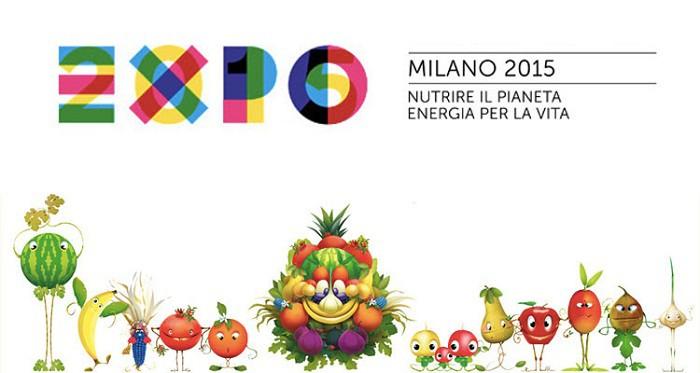 Expo 2015 - Milano
