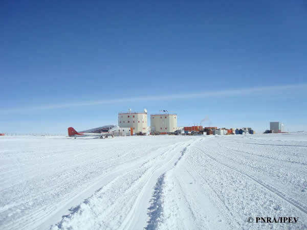 La-base-scientifica-Concordia-in-Antartide