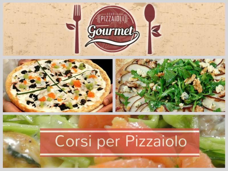 Scuola pizzaioli gourmet a bologna corsi di teoria e pratica - Corsi cucina bologna ...