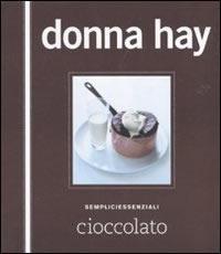 Cioccolato-Donna-Hay