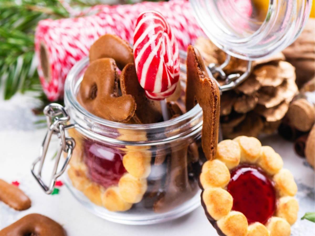 Regali di Natale culinari: ecco le preparazioni fai da te