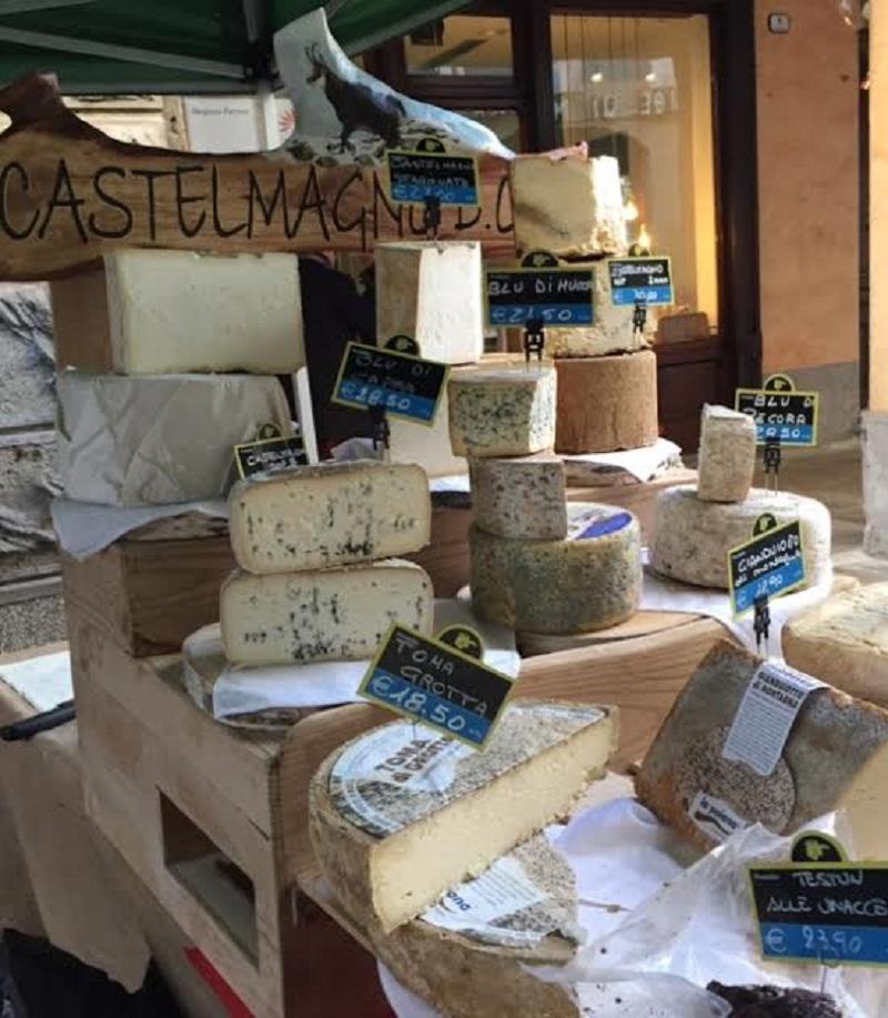 Cooperativa la Poiana: le tipicità della Valle Grana in 4 punti vendita
