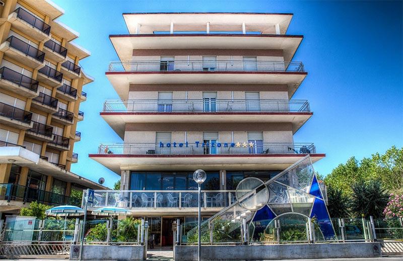 Hotel-Tritone-Viserba-Rimini