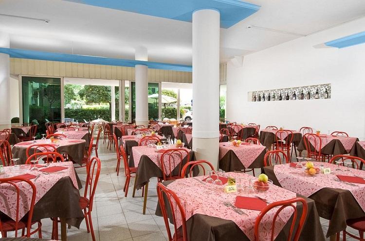 Panoramic-Hotel-a-Riccione-ristorante