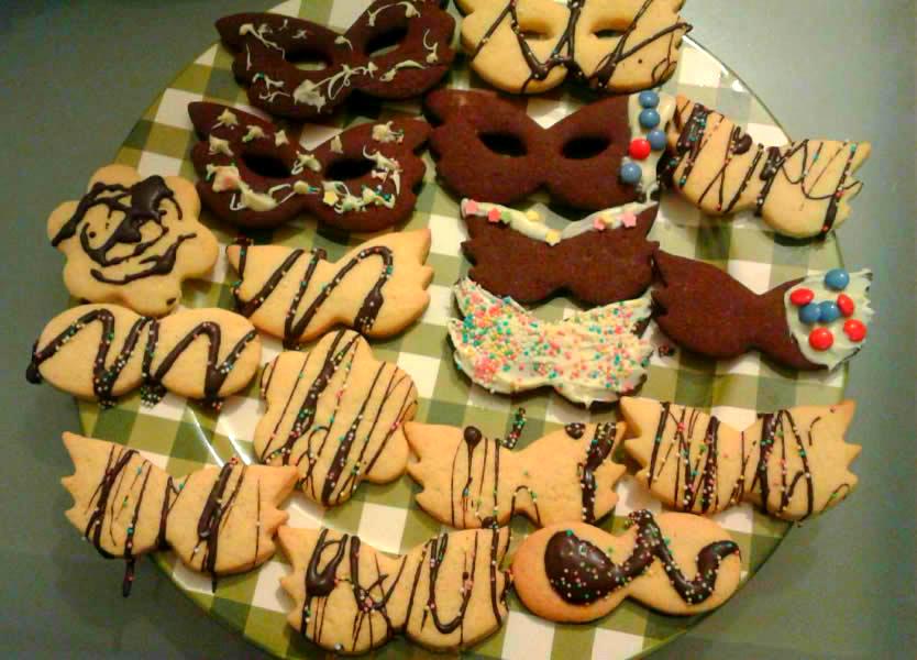 Biscotti-di-Carnevale