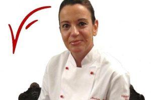 Nicoletta Mearelli: le mie opere d'arte che si mangiano