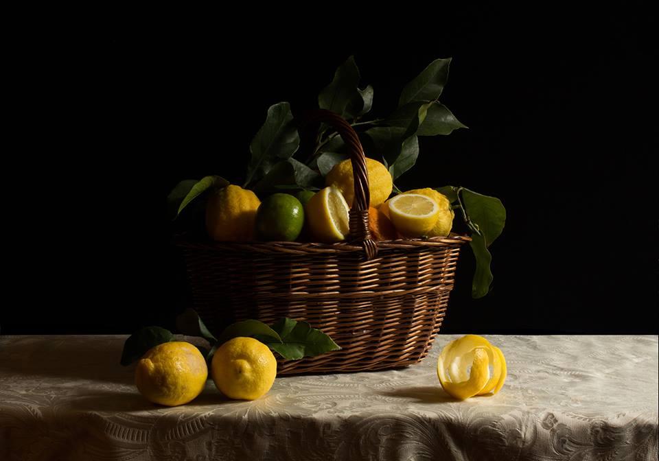Limoni - © Luca Serradura