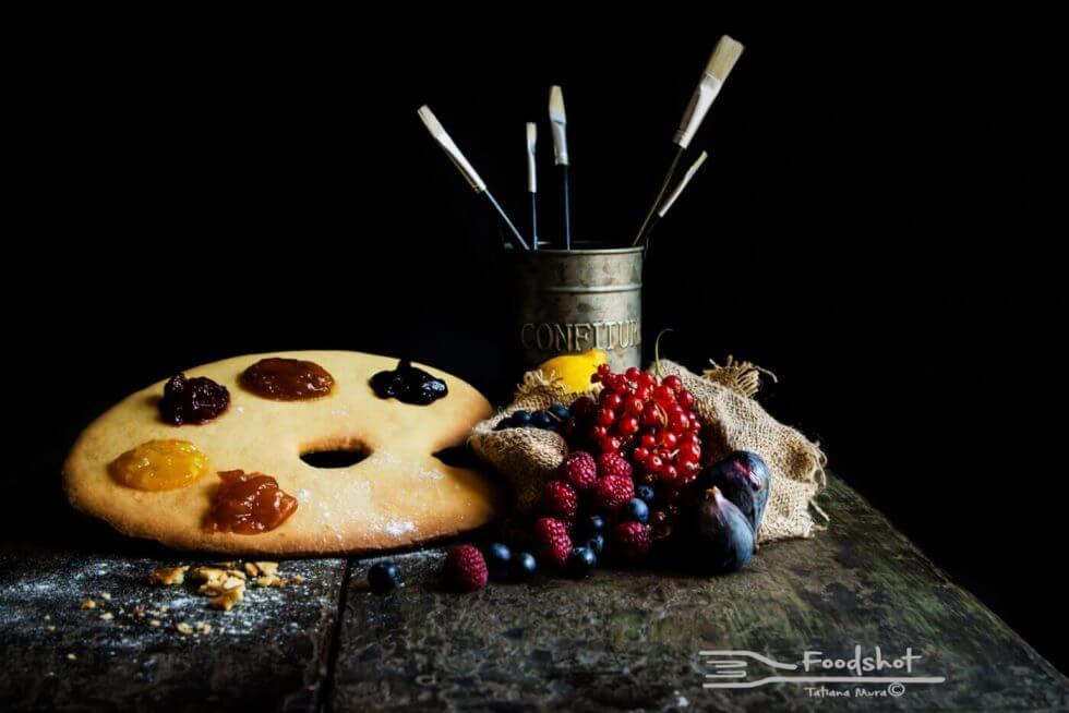Food colors - © Tatiana Mura
