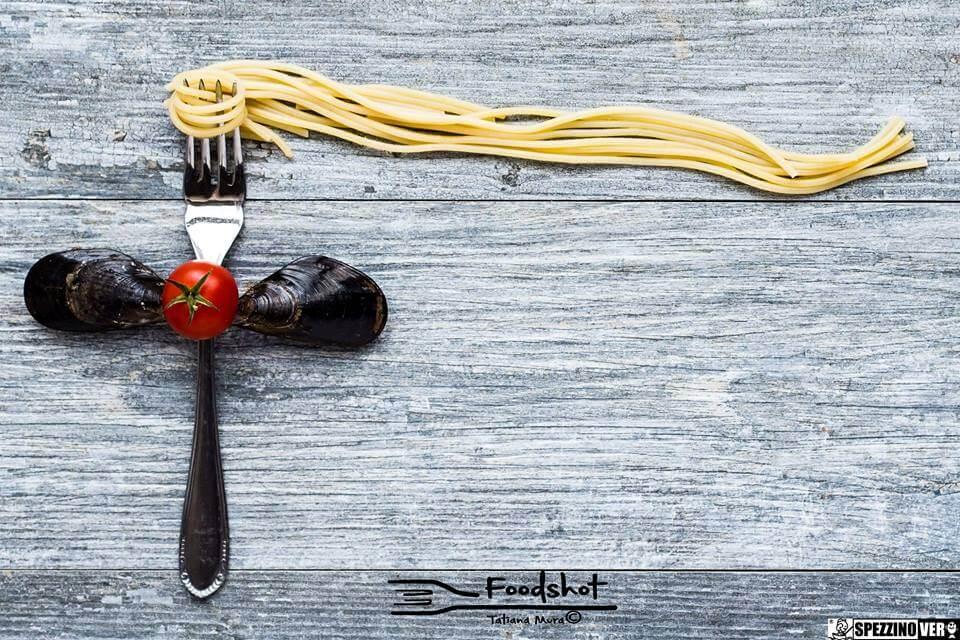Pasta con muscoli © Tatiana Mura