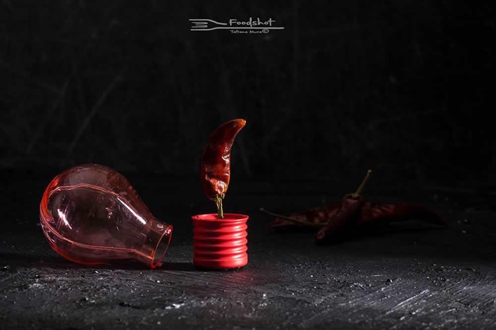 Pepper © Tatiana Mura