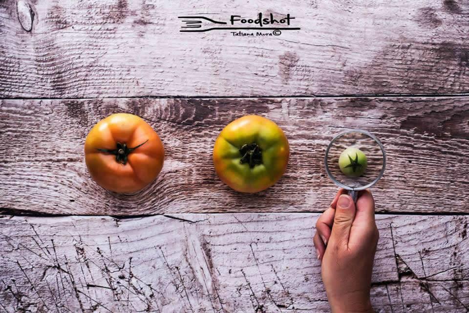 Pomodori © Tatiana Mura