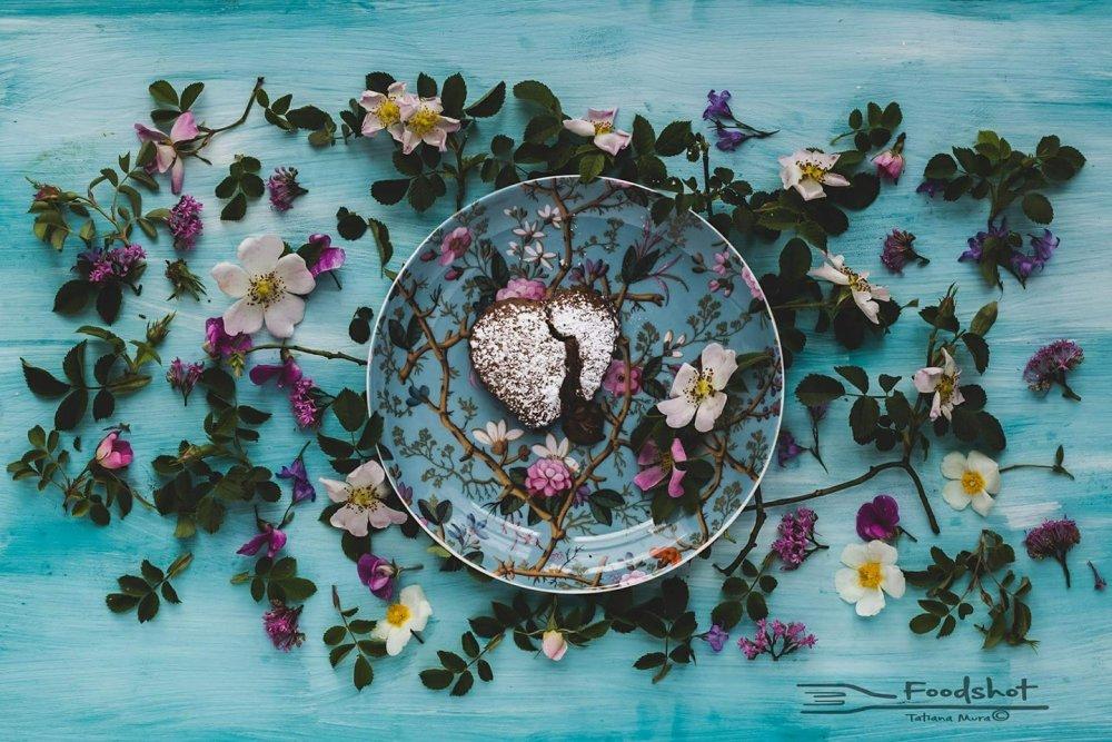 Primavera in tavola © Tatiana Mura