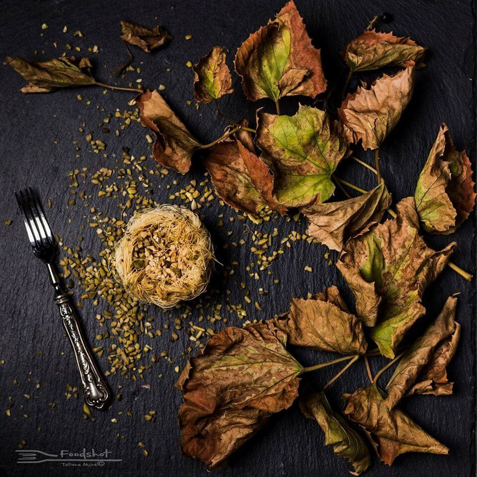 Sapori d'autunno © Tatiana Mura