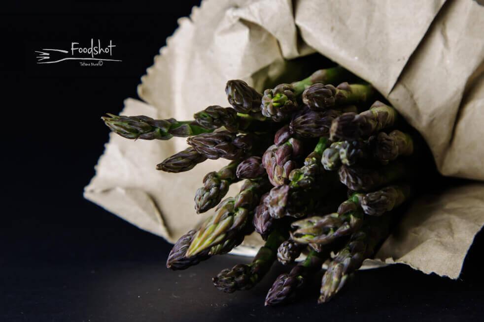 Asparagi - © Tatiana Mura