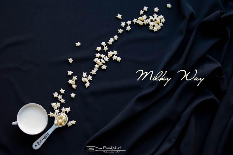Milky Way - © Tatiana Mura