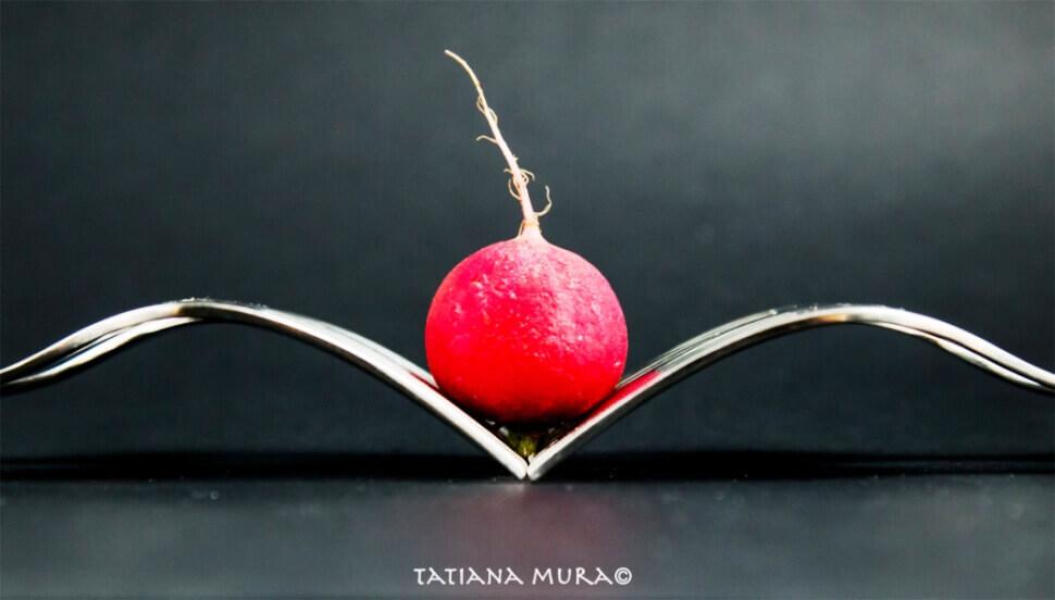 Radish - © Tatiana Mura