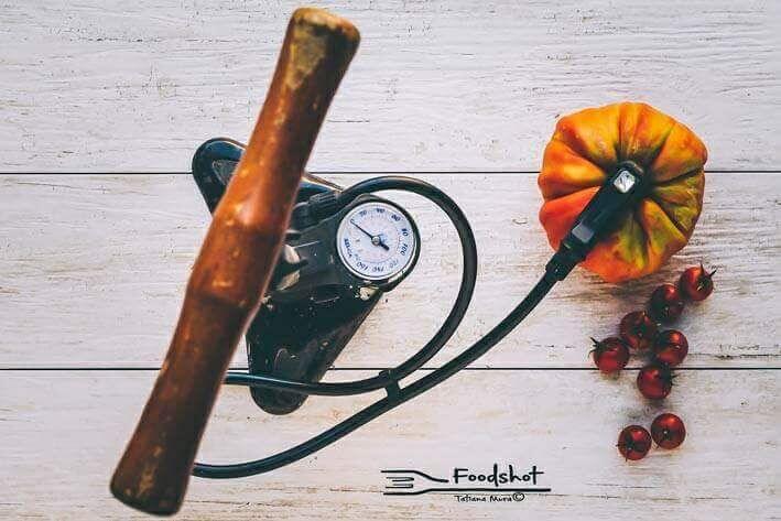 Ipotensione © Tatiana Mura