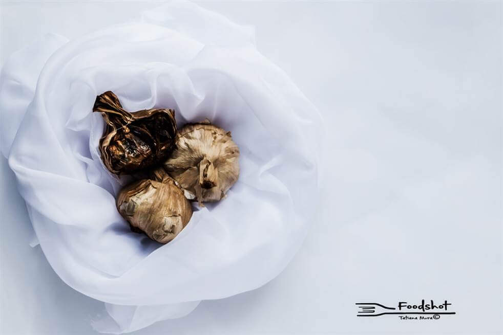 Aglio nero - © Tatiana Mura