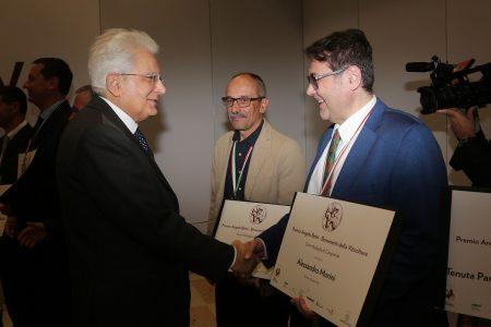 Alessandro-Morini-premio-Benemeriti-della-Vitivinicoltura