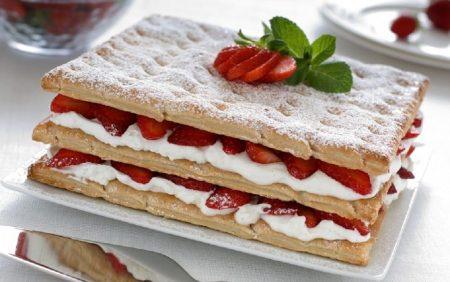 Torta-millefoglie-ricetta-semplificata