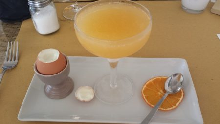 Breakfast-Martini