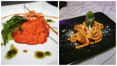 Ristorante Amor Mio - Chef Vincenzo Toppi