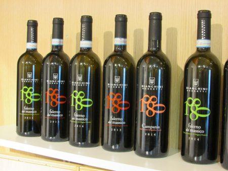 Vini-Bianchini-Rossetti-Falerno