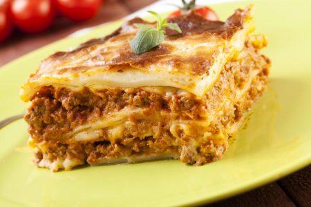 Lasagna: storia, origini e ricetta originale