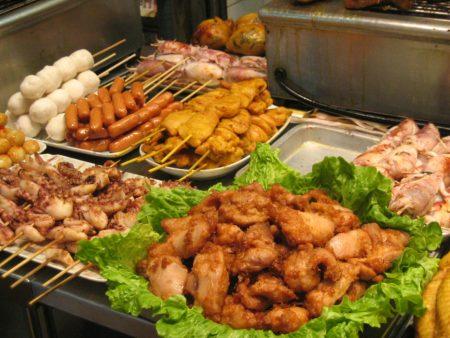 street-food-parade-formia-molo-vespucci