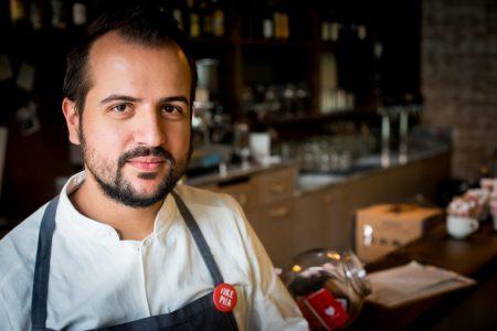 Pizza Berberè: intervista a Matteo Aloe