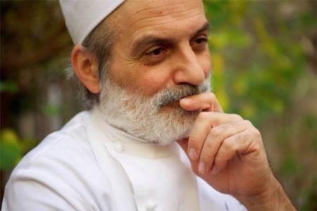 Corrado Assenza Corrado Assenza e il Caffè Sicilia a Noto