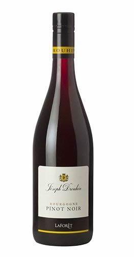 Recensione Bourgogne Pinot Noir Laforêt 2016 - Joseph Drouhin