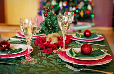 Feste di Natale e grandi abbuffate