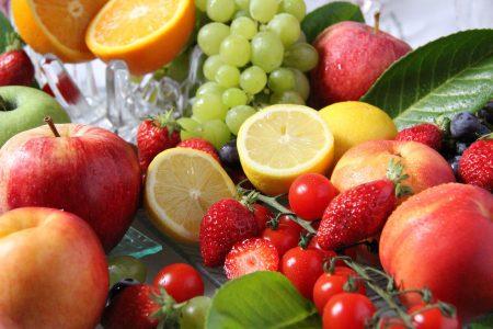 Tempo di frutta: il progetto dell'Istituto Alberghiero di Riolo Terme