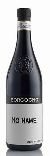 """Borgogno Langhe Nebbiolo Doc """"No Name"""" 2012"""