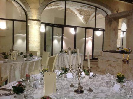 Ragusa-Antico-Convento-Ibla-Ristorante