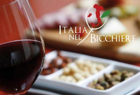 Italia nel bicchiere Day