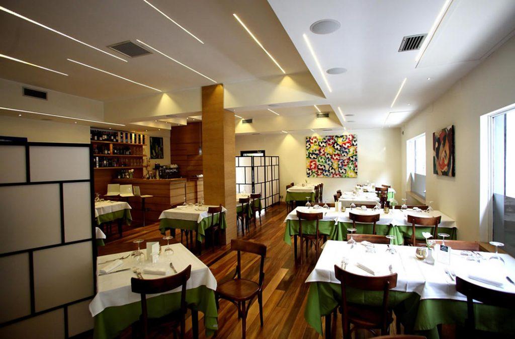 Assaggiami Ristorante - Roma zona Cassia