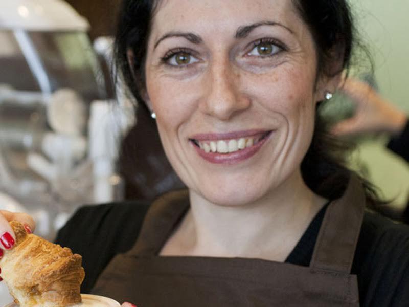 Fedora D'Orazio, blog di cucina Cappuccino e Cornetto