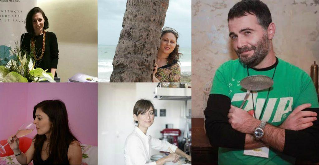 Food blogger Roma, i 5 più seguiti