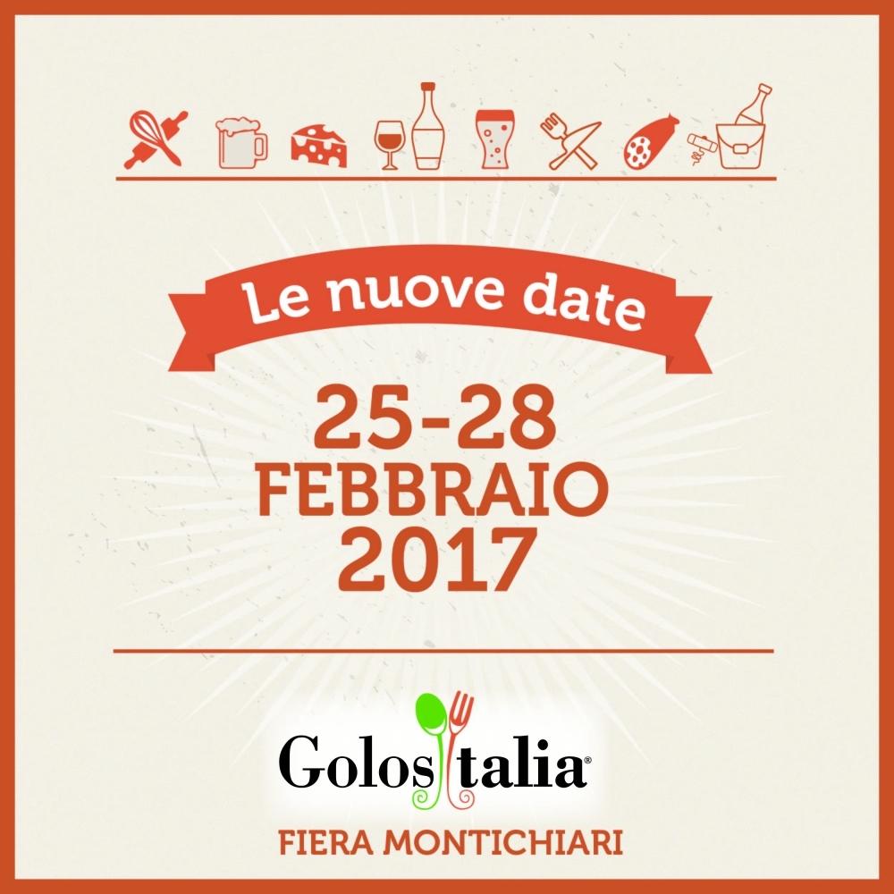 Golositalia 2017 Brescia Date E Programma La Gazzetta Del Gusto