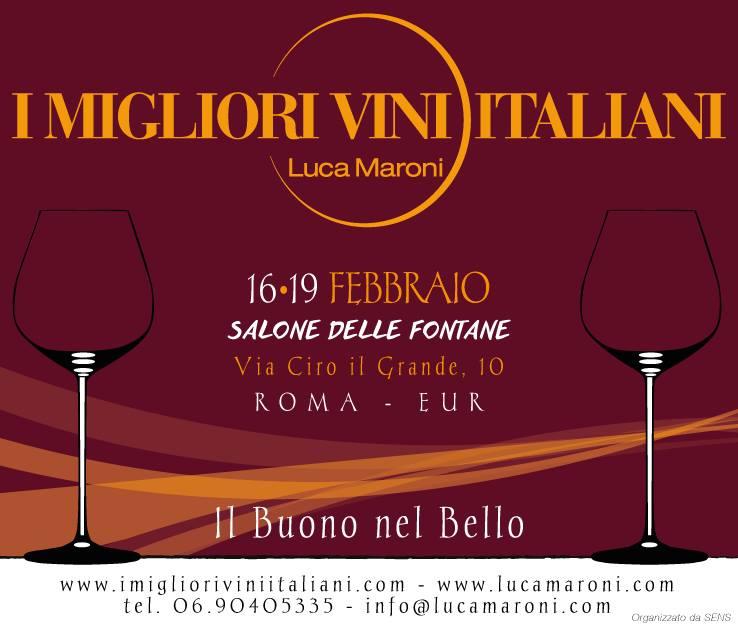 Roma, I migliori vini italiani