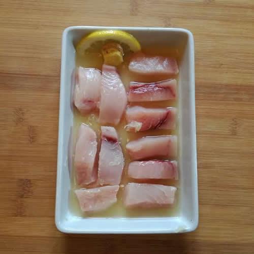 Marinatura-Pesce-spada-limone-zenzero