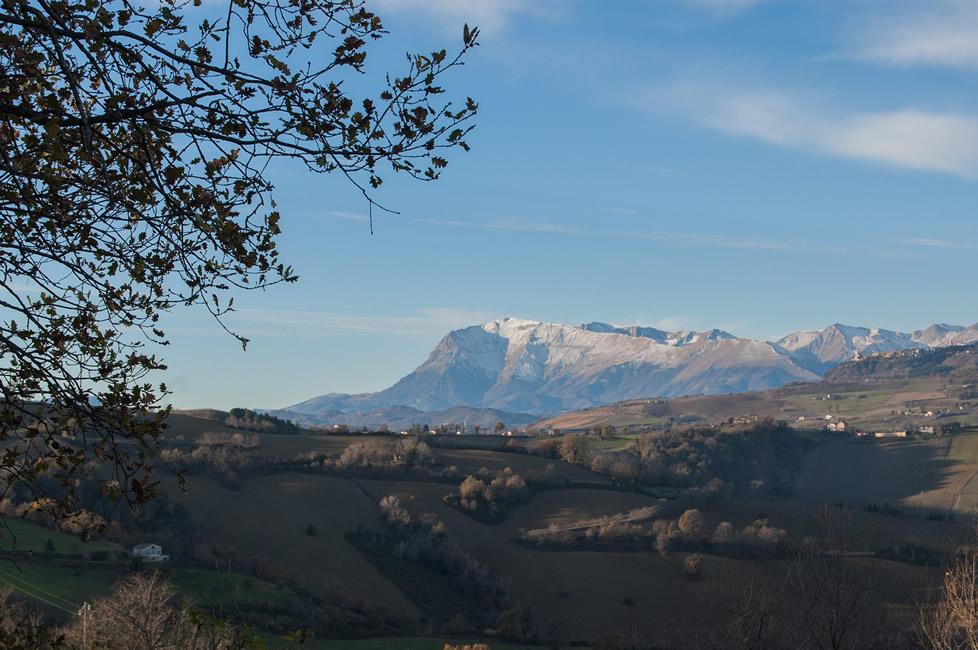 Monti Sibillini, prodotti tipici e piccoli produttori