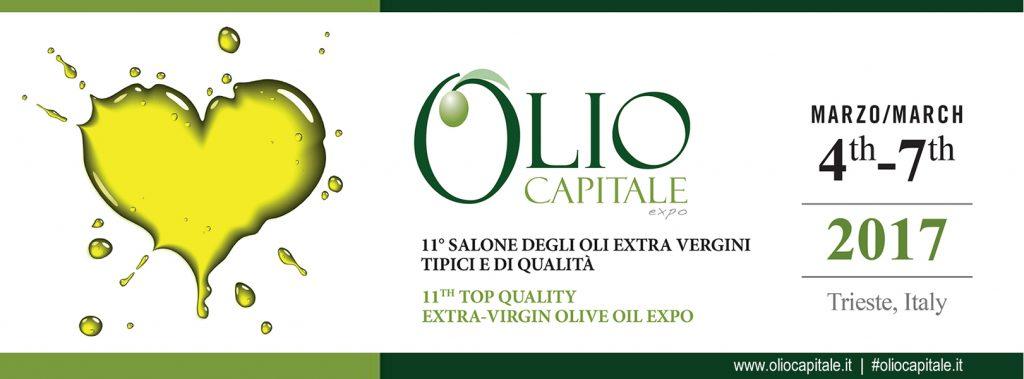 Olio Capitale 2017, Trieste