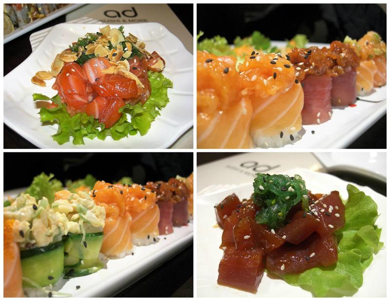 Sushi Milano, AD Sushi & More in Porta Vittoria