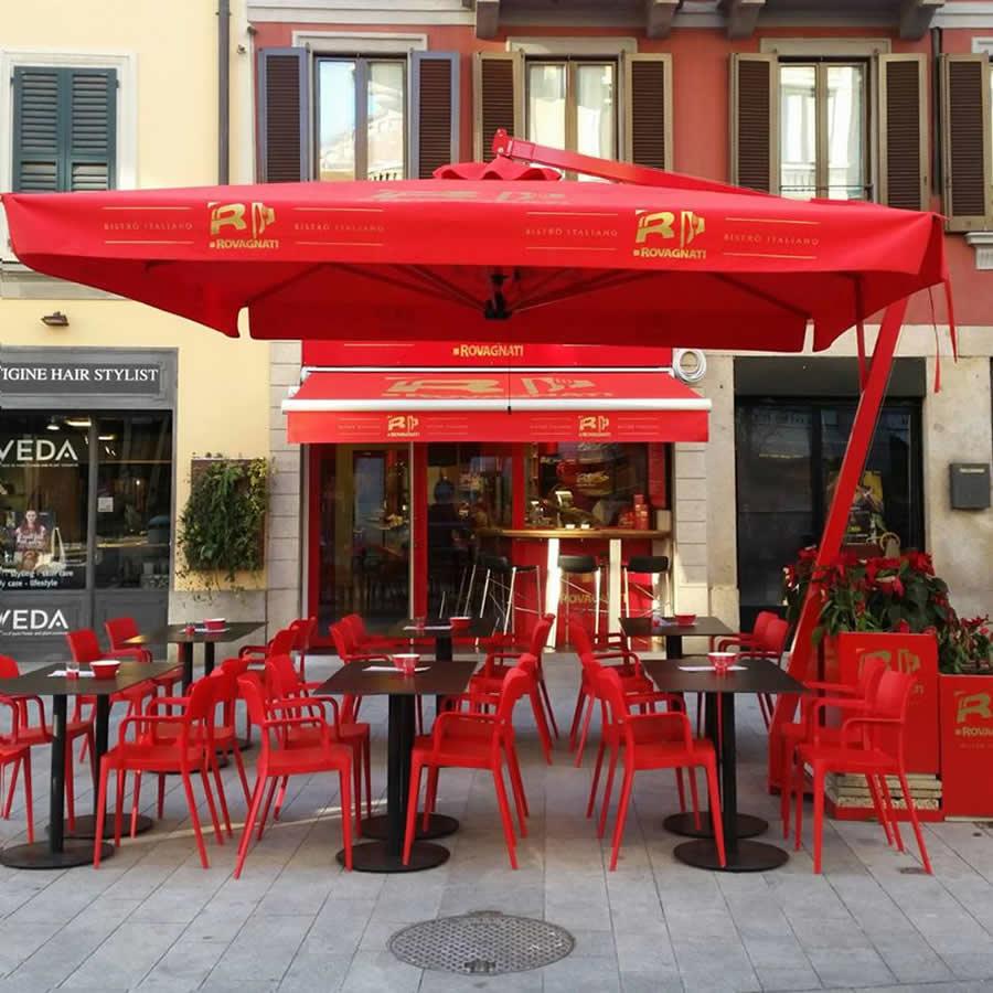 Milano, Rovagnati Bistrot Italiano Corso Garibaldi